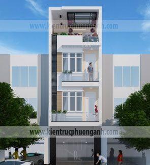 00 295x325 - [Nhà phố 4 tầng] Chú Dương - Hà Đông HN