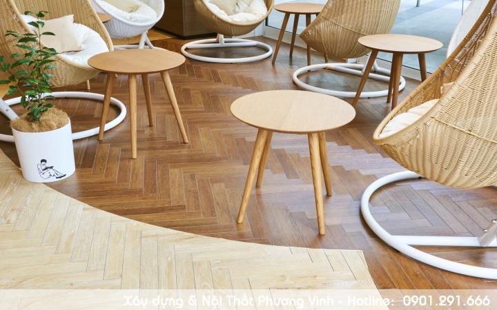 Thiết kế mới lạ với những chiếc ghế giọt nước độc đáo