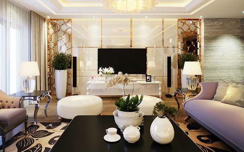 Thiết kế nội thất biệt thự Vinhomes Imperia Hai Phòng - Sang trọng đẳng cấp