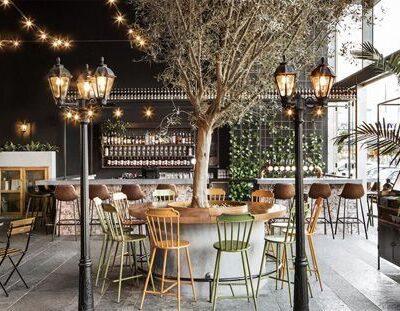 Thiết kế nội thất quán cafe đẹp độc đáo