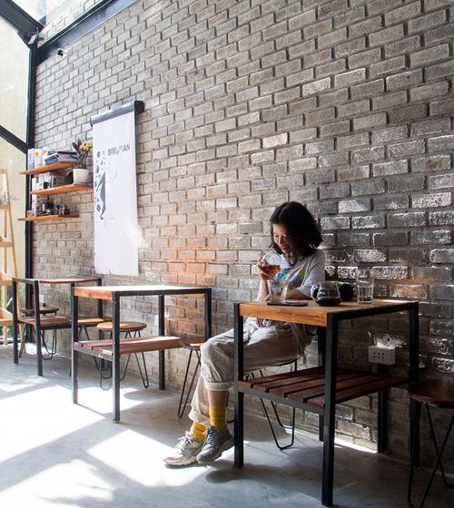 Quán cafe độc đáo được nhiều bạn trẻ yêu thích