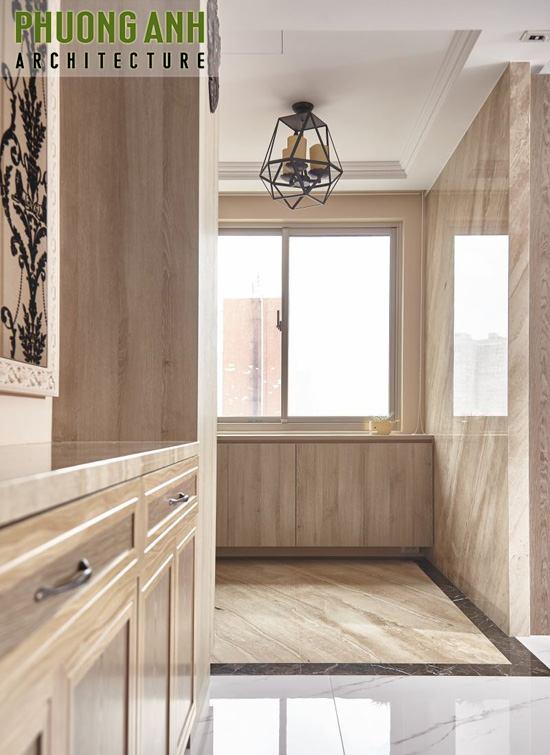 Hướng dẫn trang trí nội thất chung cư ấn tượng