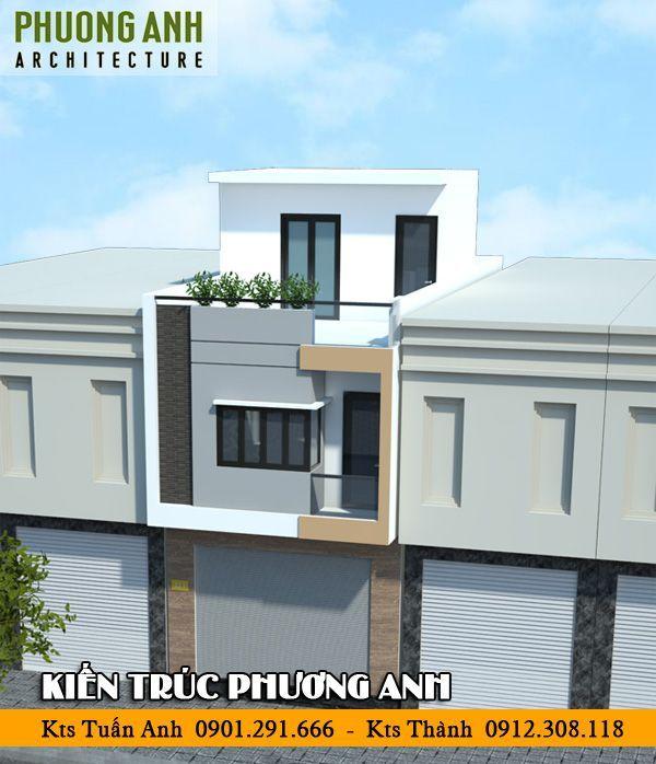 Chi phí xây nhà 2 tầng - Mẹo tính chi phí xây dựng đơn giản