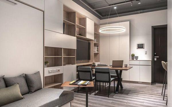 20 ý tưởng thiết kế nội thất chung cư nhỏ đẹp