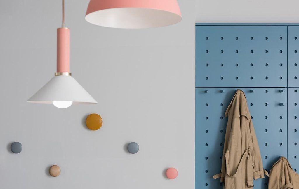 Trang trí nội thất chung cư cá tính ấn tượng
