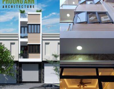 Nhận thi công xây dựng nhà trọn gói